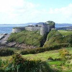 Fort Dunree