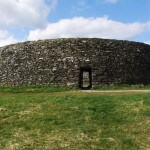 Grainan of Aileach Stone Fort