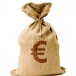 Bag of Euros