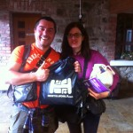 Italians HostelWorldTreat July 2014
